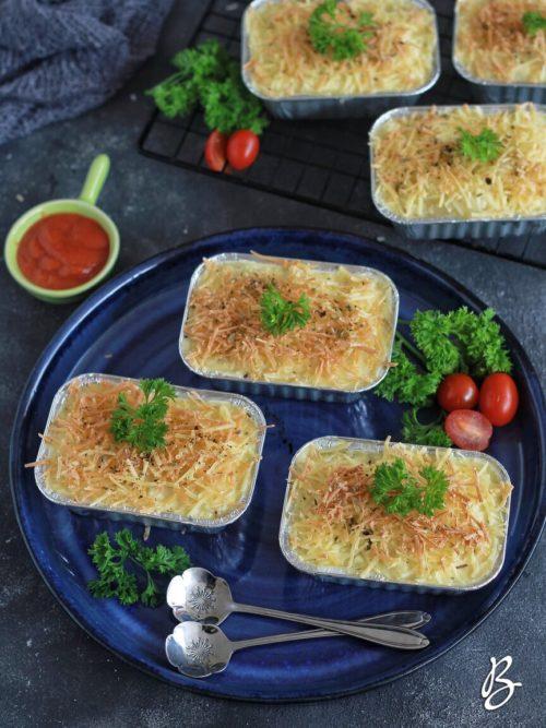 macaroni schotel praktis