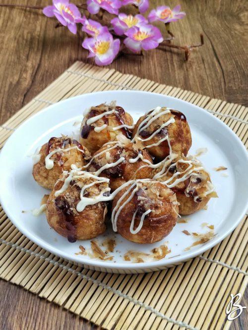 takoyaki jepang mudah