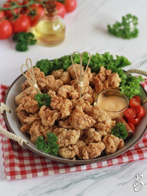 ayam pokpok renyah